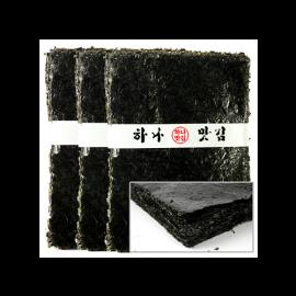 파래생김 3속(300매)