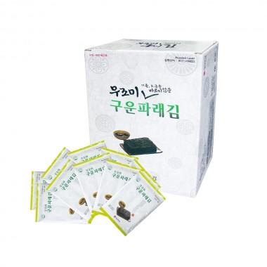 무조미 구운파래김 1호