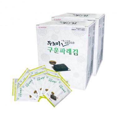 무조미 구운파래김 2호